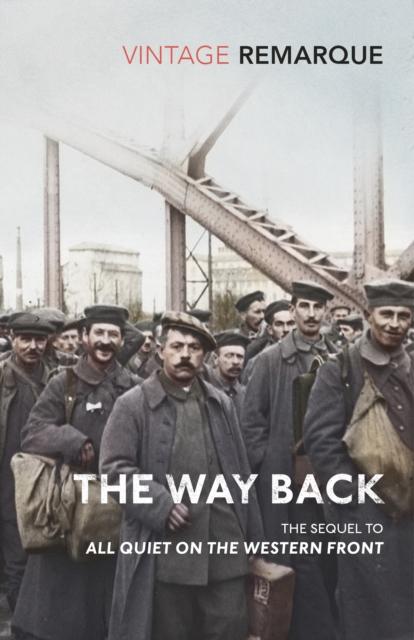 The Way Back (Vintage Classics)