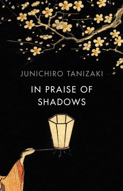 In Praise of Shadows : Vintage Design Edition (Vintage Classics)
