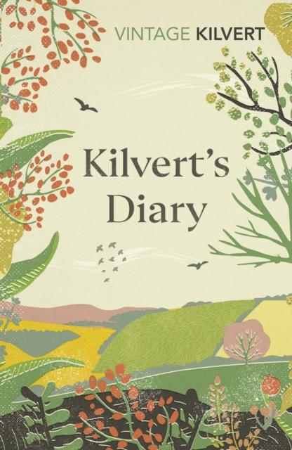 Kilvert's Diary (Vintage Classics)