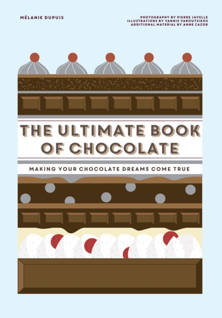 Ultimate Book of Chocolate