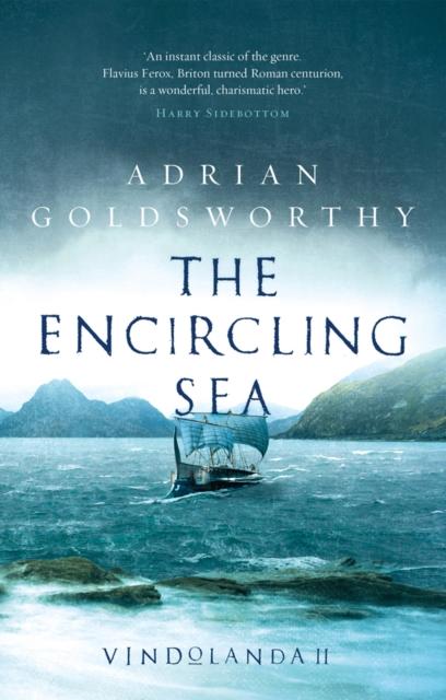 Encircling Sea