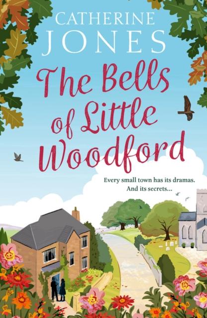 Bells of Little Woodford