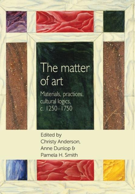 Matter of Art