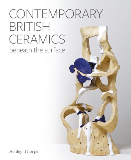 Contemporary British Ceramics