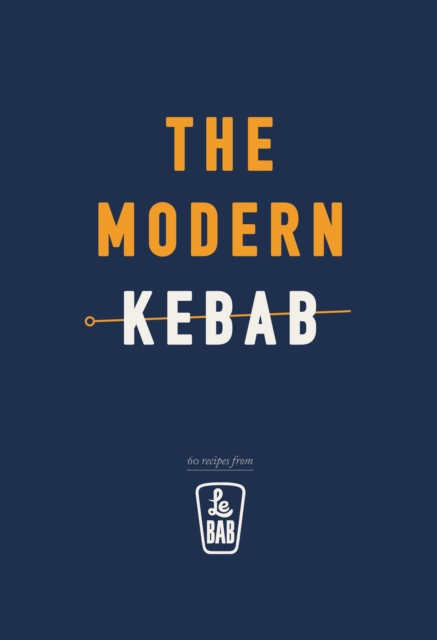 Modern Kebab