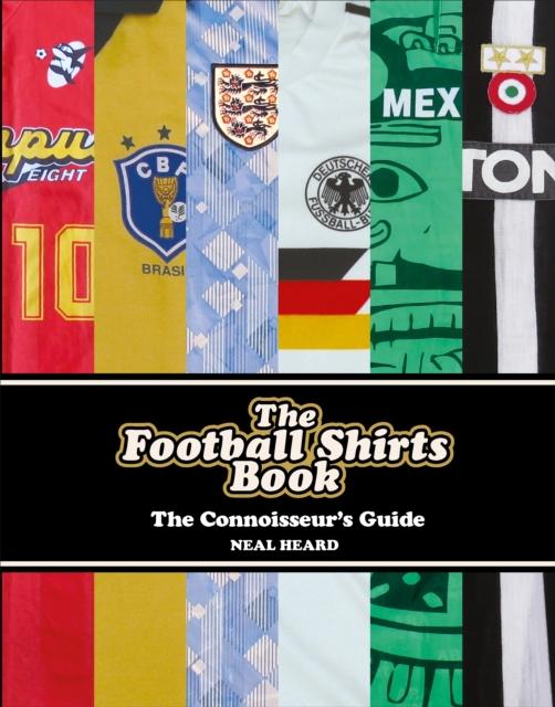 Football Shirts Book