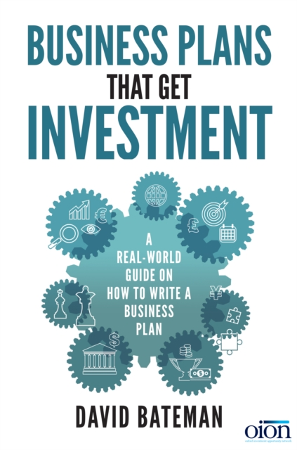 Business Plans That Get Investment
