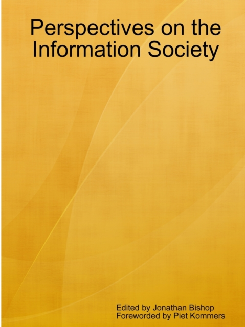Perspectives on the Information Society