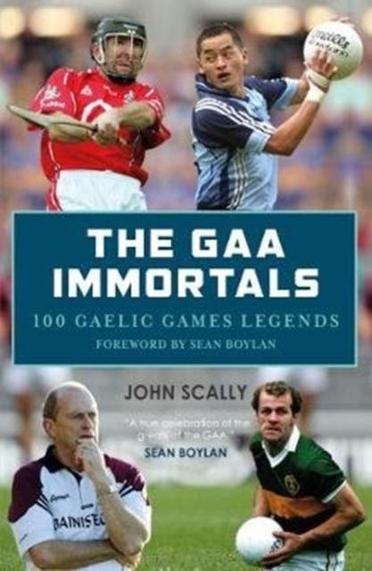 GAA Immortals