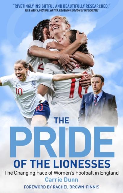 Pride of the Lionesses