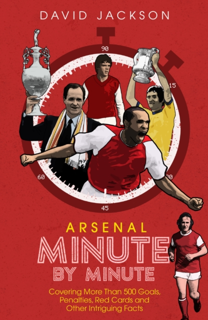 Arsenal Fc Minute by Minute