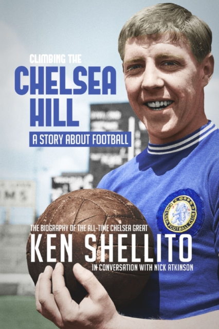 Climbing the Chelsea Hil