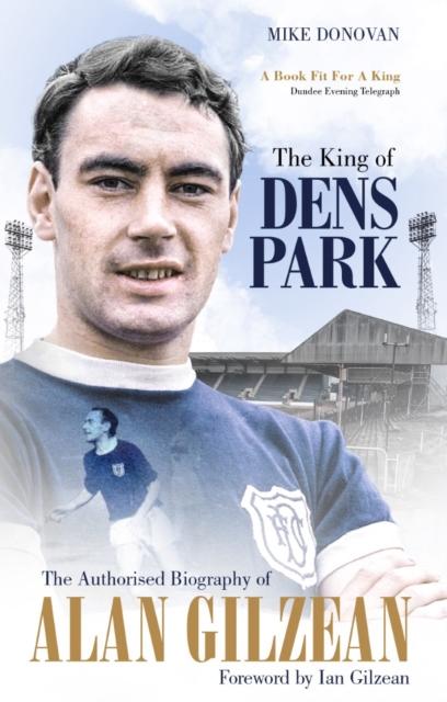 King of Dens Park
