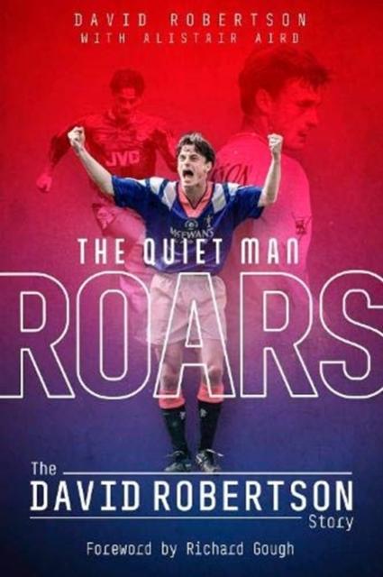 Quiet Man Roars, the