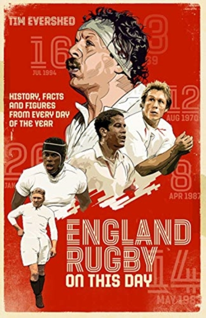 England Rugby On This Day