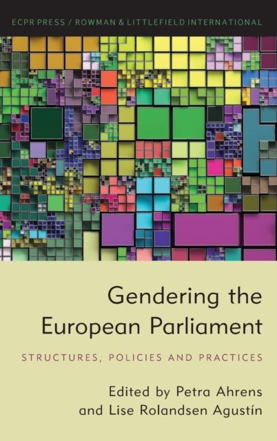 Gendering the European Parliament