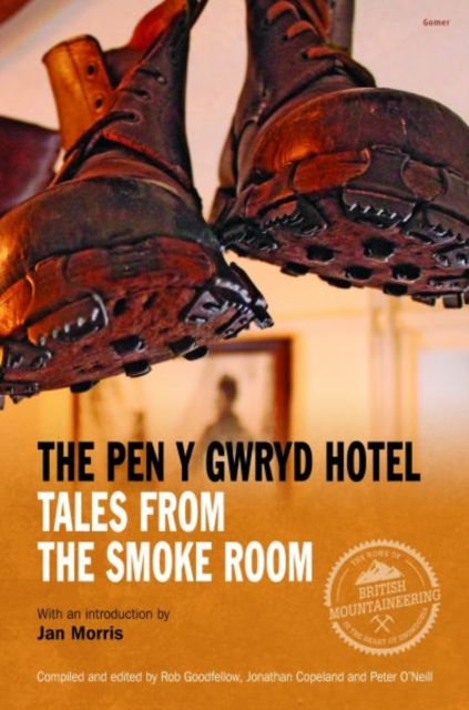 Pen y Gwryd Hotel, The - Tales from the Smoke Room