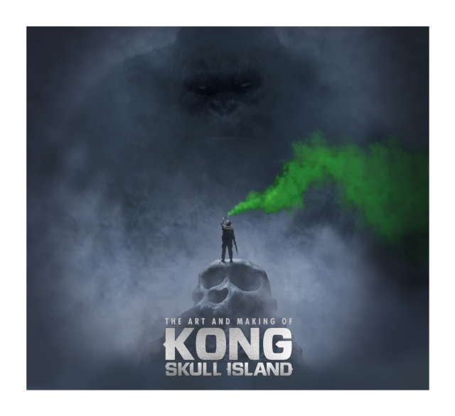 Art and Making of Kong