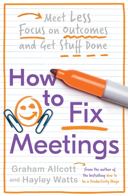 How to Fix Meetings