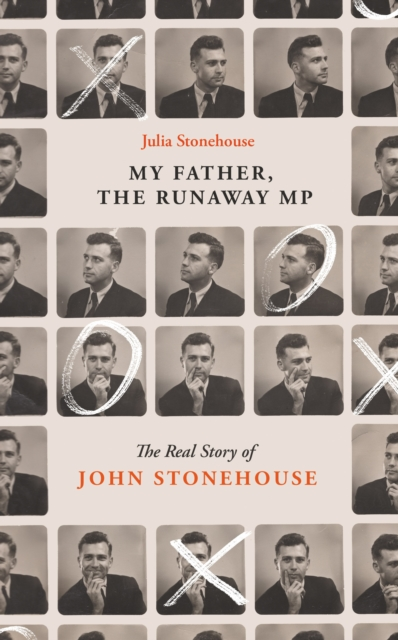 My Father, the Runaway MP