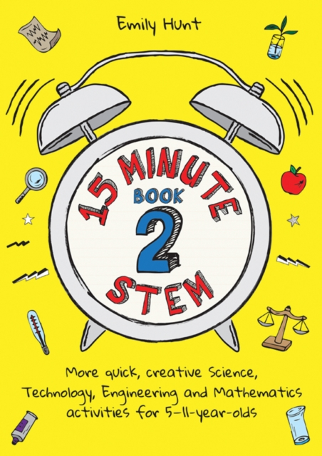 15-Minute STEM Book 2