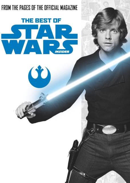 Star Wars: The Best of Star Wars Insider