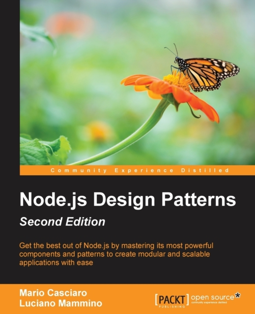 Node.js Design Patterns -