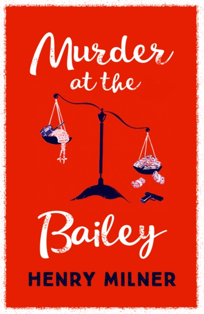 Murder at the Bailey