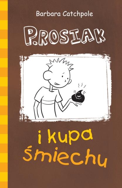PIG and the Talking Poo (Polish)