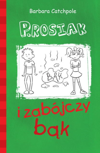 PIG and the Long Fart (Polish)