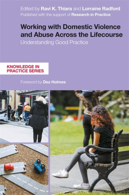 Working with Domestic Violence and Abuse Across the Lifecourse