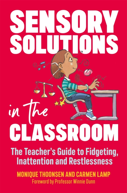 Sensory Solutions in the Classroom
