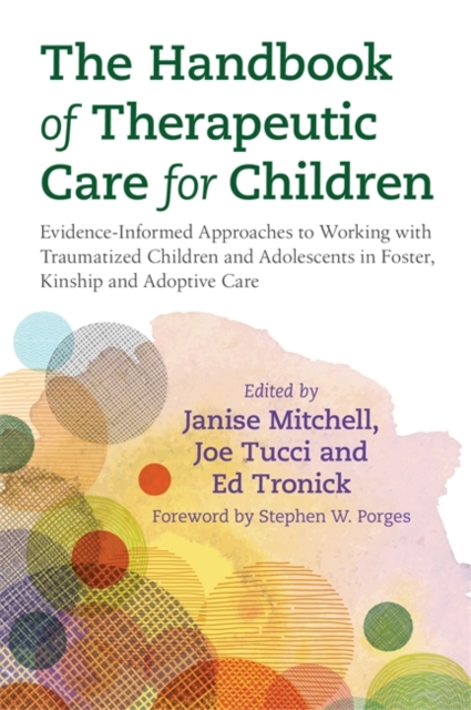 Handbook of Therapeutic Care for Children