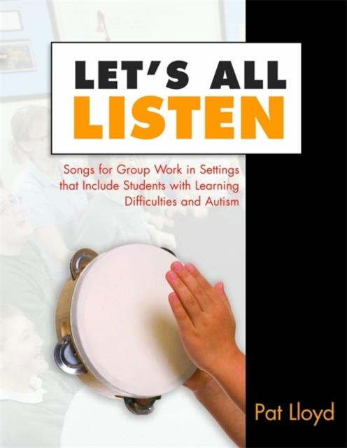 Let's All Listen