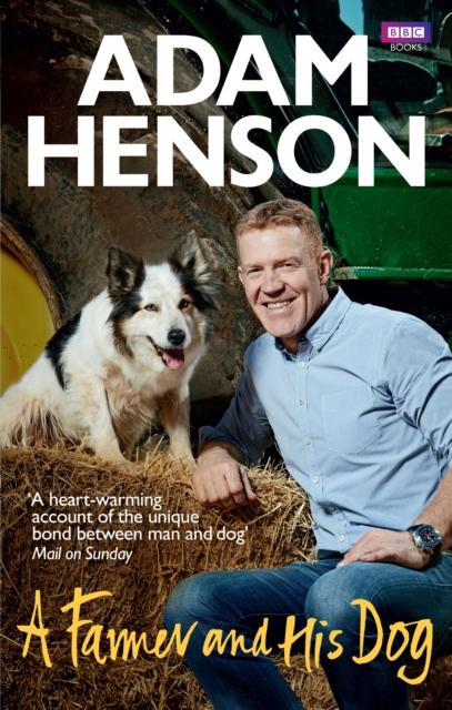 Farmer and His Dog