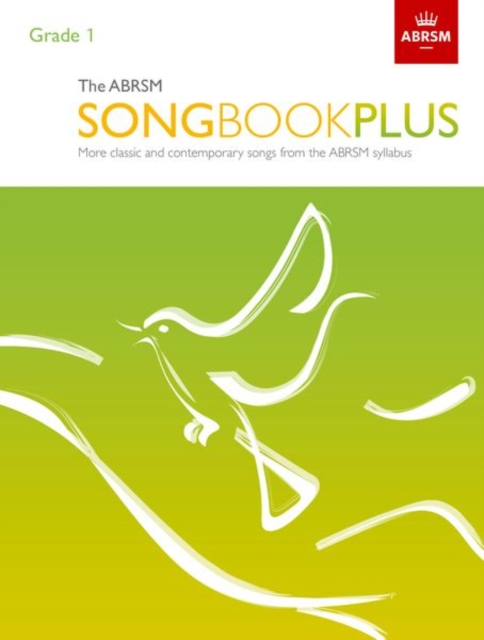 ABRSM Songbook Plus, Grade 1