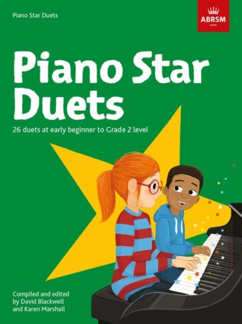 Piano Star: Duets
