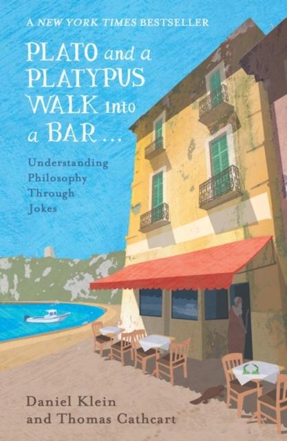 Plato and a Platypus Walk Into a Bar