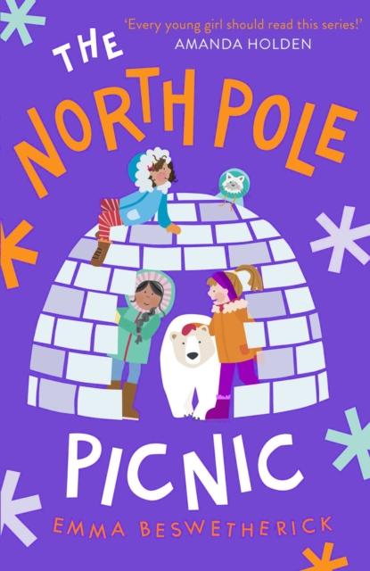 North Pole Picnic
