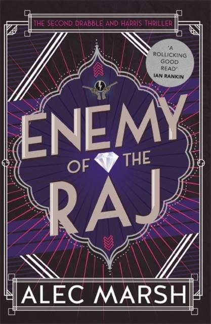 Enemy of the Raj