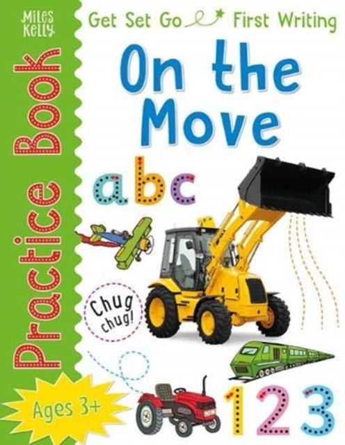 Get Set Go: Practice Book - On the Move