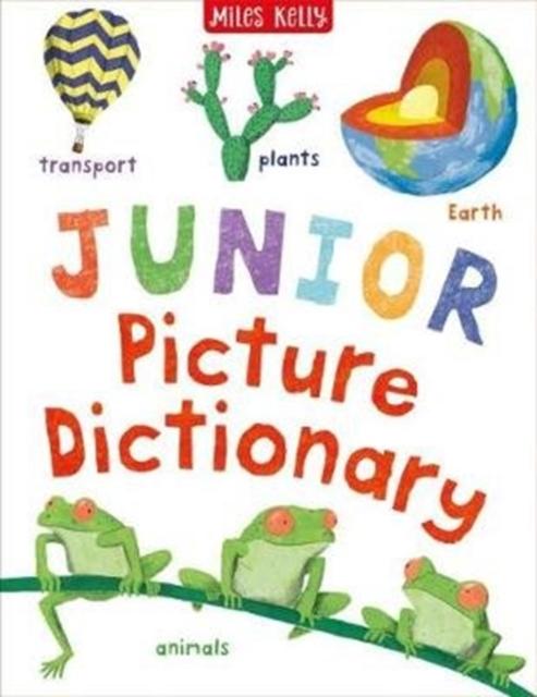 Junior Picture Dictionary