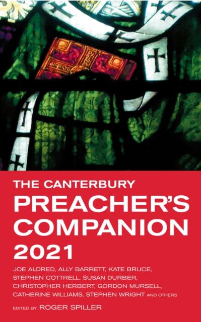 Canterbury Preacher's Companion 2021