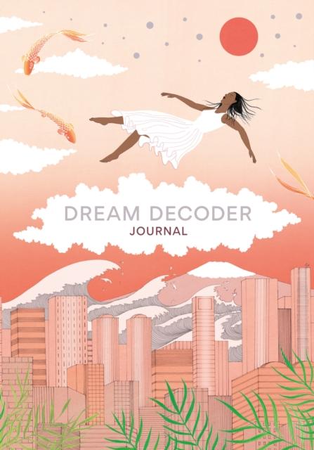 Dream Decoder Journal