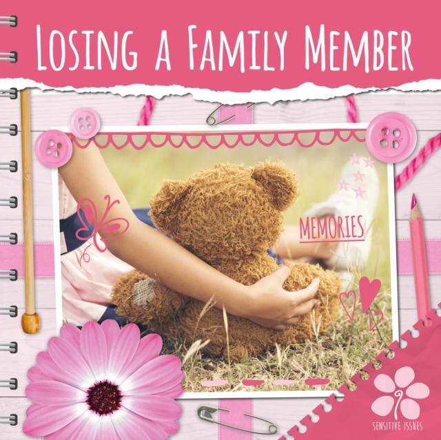 Losing a Family Member