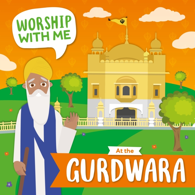 At the Gurdwara