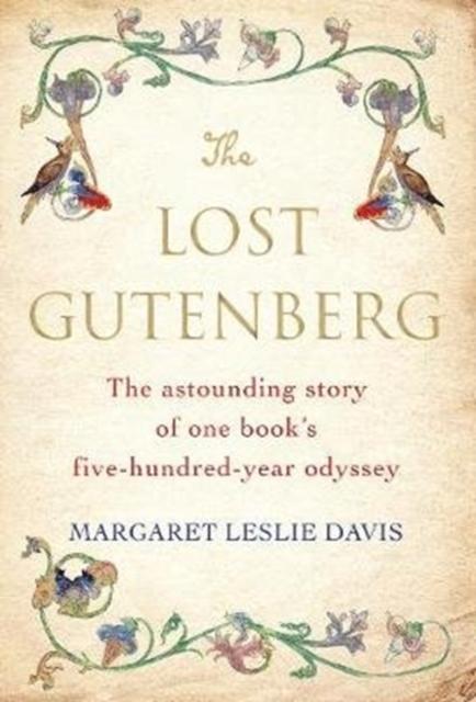 Lost Gutenberg