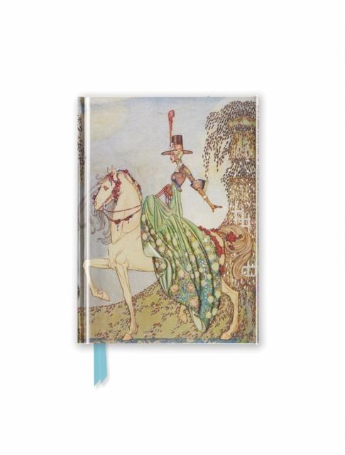 Nielsen: Crinoline & Lace (Foiled Pocket Journal)