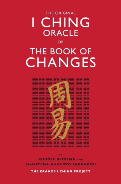 Original I Ching Oracle or The Book of Changes