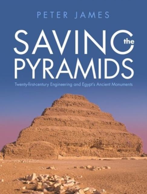 Saving the Pyramids